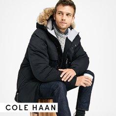 up to 70% off Cole Haan: Men