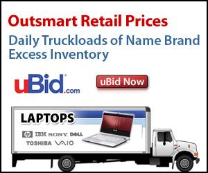 uBid Computer Auctions