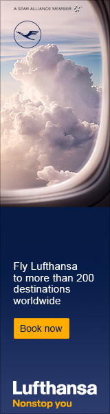 Fly to Madrid with Lufthansa