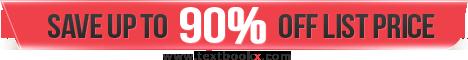 TextBookX Book Deals