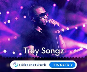 Trey Songz Tickets