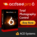 ACDSee Pro 2.5 Photo Manager - DSLR Companion