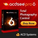 ACDSee Pro 6