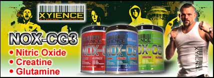 Xyience Supplements on Sale