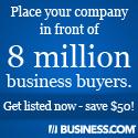 Business.com Directory