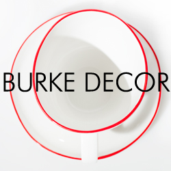 BurkeDecor.com - 15% off bedding. Use code BOUDOIR