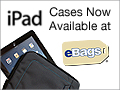 Shop iPad cases at eBags