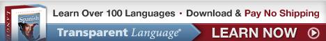 Transparent Language