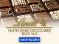 Lindt Chocolate Boxed Pralines
