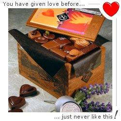 Great Chocolates