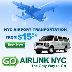 GO Airlink NYC
