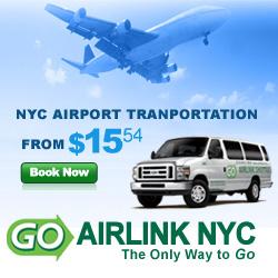 Аэропорты Нью-Йорка
