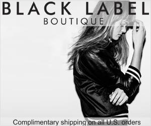 Shop Black Label Boutique