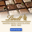 Discover Lindt's 2012 Holiday Promotions