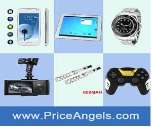 Buy Electronic Products and apparel at low price @PriceAngels.com, Free Shipping.