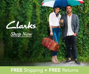 Clarks Coupon Code
