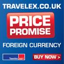Travelex Online Price Promise