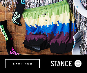 Shop the Stance Men's Gift Guide