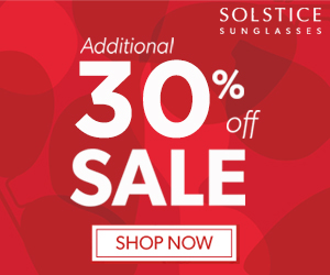 Solstice 30% Off Sale 300x250