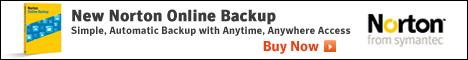 Norton Online Backup 25GB