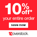 overstock.com free shipping coupon