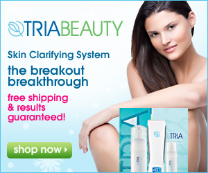 TRIA Beauty Skin Clarifying System Easy Pay