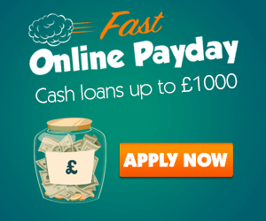 Fast Online Payday