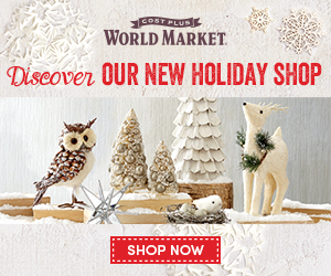 Discover Our New Holiday Shop!