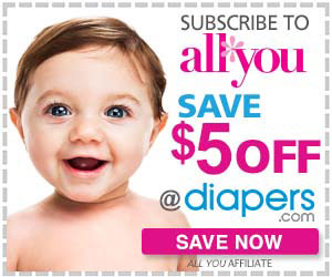 ALL YOU + FREE $5 Coupon_300x250