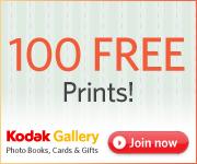 - Save 20% on Photo Merchandise