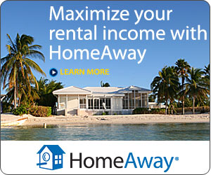 Maximize your rental income with HomeAway.com