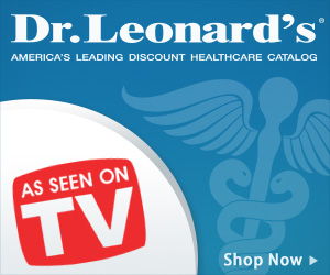 Dr. Leonard's Healthcare