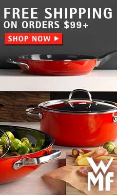 Shop WMF Cookware