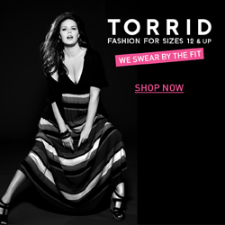 250x250 - Find Ed Hardy - Torrid.com