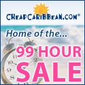 Cheap Caribbean - Home of the 99 Hour Sale