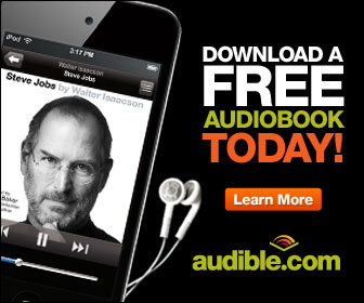 1 FREE Audiobook RISK-FREE from Audiobooks.com