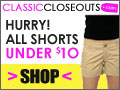 Mother's Day Deals at Classiccloseouts