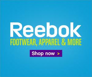 Visit Reebok.com Бүгүн!