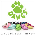 DAWGS - Shoes, Boots, and Sandals