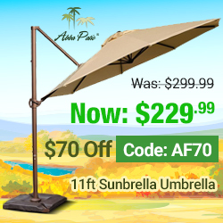 Image for Sunbrella Sale