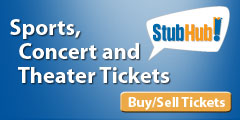 Get Great Tickets on StubHub.com!