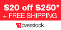 Overstock has sporting goods