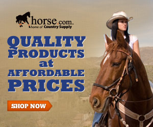 Get Everyday Low Shipping at Horse.com