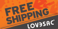 LoveSac Free Shipping On All Orders