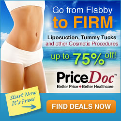 Pricedoc.com AD
