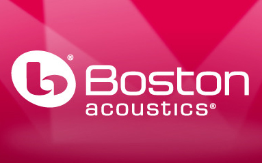 Boston Acoustics Soundbar