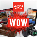 Argos WOW Deals - brand new offers at amazing prices