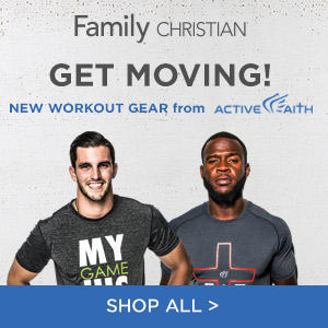 New workout gear, and a coupon for 10% off!