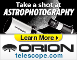 Orion's Astrophotography Products!