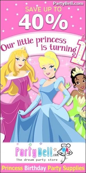 Princess-Theme-Birthday-Party-Supplies